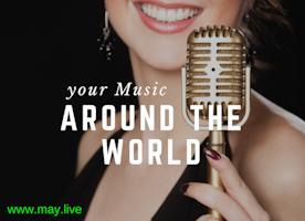 Your Music around the World
