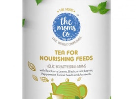 Tea for Breastfeeding Milk Flow
