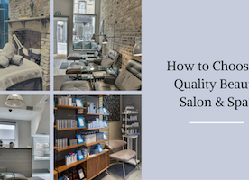 How to Find A Beauty Salon You Can Trust