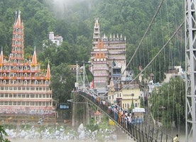 Uttarakhand Holiday Tour Package