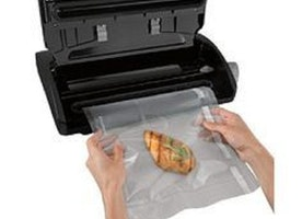 Affordable Automatic Vacuum Sealer Review