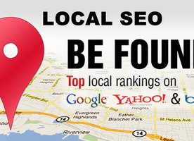 Increase Conversions with Local Search Engine Optimization