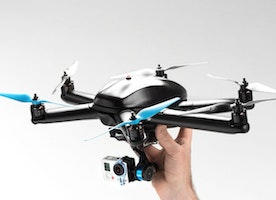 5 Of The Best Selfie Drones In The World!