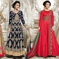 Anarkali Dresses Designs: Long Designer Latest Anarkali Dress New Models Online Shopping With Price