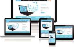 Cheapest Wordpress Responsive Website Design