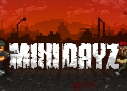 Mini-DayZ - The zombie apocalypse comes on a smartphone all over the world