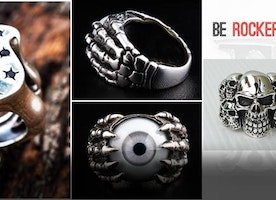 Over viewing the trends of Biker jewelry that are making people crazy