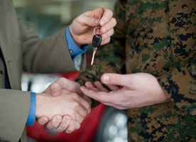 How Can You Get Military Auto Loan With Bad Credit?