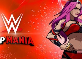 SEGA, Launches WWE Tap Mania Mobile Game