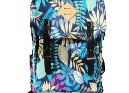 Buy Women Backpack Online in India - Lacira