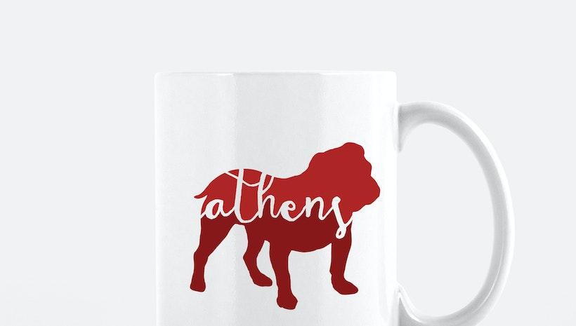 Athens Coffee Mug Mogul