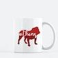 Athens coffee mug