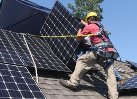 How Is A Solar Panel Made?