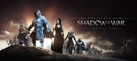 Middle-earth: Shadow of War Announces for Mobile Devices