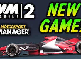 Motorsport Manager Mobile 2 comes to the App Store