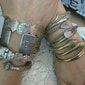 Vintage Statement Ethnic Jewelry at Anteeka