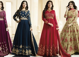 Bollywood Dresses For Party: Bollywood Actress Aisha Takia Style Fancy Dress/Costume Theme Online