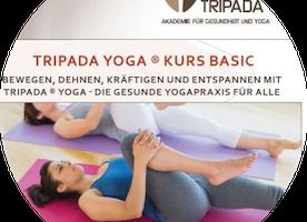 Die Tripada® Yogalehrer Ausbildung ist mehr