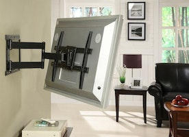 How To Choose Cheap Yet Solid TV Wall Mounts