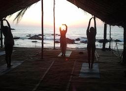 Yoga, Wellness & Adventure Retreat in INDIA!