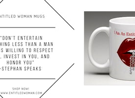 PussyCat Power Presents: Entitled Woman Mugs