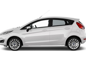 2015 FORD Fiesta Titanium plus Sync for sale in Edinburgh