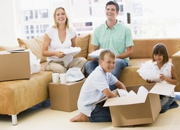 Moving Tips For Stress Free Move