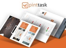 PintTask  - TaskRabbit Clone Script