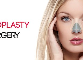 Rhinoplasty In Dubai