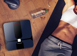 Innovate your Fitness Regime with HAMSWAN Smart Scale Body Fat Scale Device