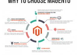 Why should you choose Magento as your E-commerce Platform?