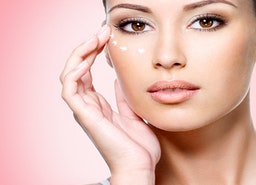 Ultimate Eye Gel for Wrinkles, Puffy Eyes, and Dark Circles