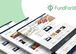 FundForIdea - Kickstarter Clone