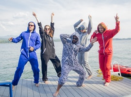 Outrageously Comfy Onesies For Adults - Funsies Onesies