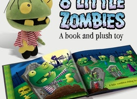 8 Little Zombies, Rising from the Dead (tired of the Monkeys?)