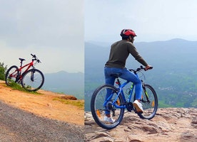 Cycling tours in Rajasthan- Enjoy the ride!