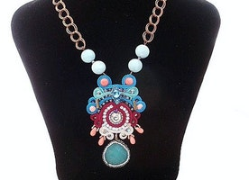 Inca Necklace