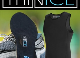 Love this innovative weight loss clothing.. Go Thin Ice!!
