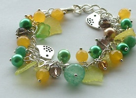 FALL COLOR BRACELET