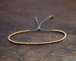 The type of bracelet you'll want to keep on all the time