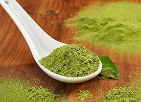 Organic Matcha Green Tea Powder 100g