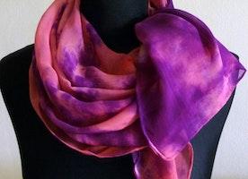 Exclusive scarve