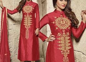 Boutique Fashion Wear Of Actress Krystle D'Souza's Favorite Dress