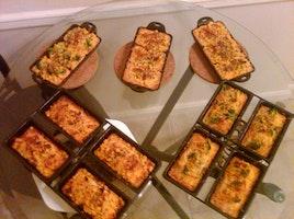 Broccoli & Cheese Lovers Favorite Cornbread