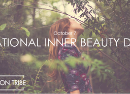 Tampon Tribe wants you to celebrate National Inner Beauty Day