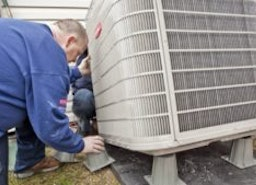 HVAC Contractor - Pacific Coast Heating and Air Conditioning