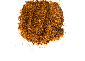 Chinese Five Spice Powder, Freshly Ground
