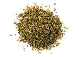 Za'atar Israeli, Toasted Sesame & Thyme, Freshly Ground