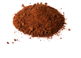 Chipotle Powder, Organic Freshly Ground