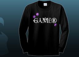 Gamer Longsleeve